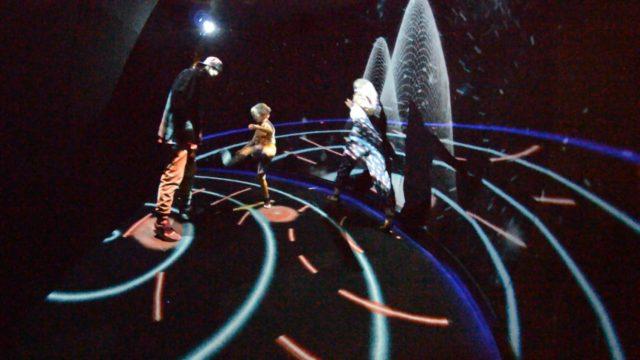 Alt Ethos Immersive Museum Design
