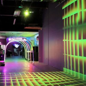 Immersive Venue Rental