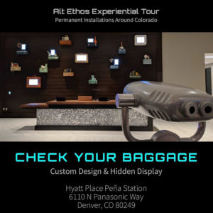 Check Your Baggage Alt Ethos