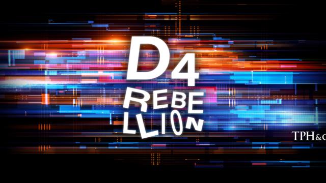 TPH D4: Rebellion